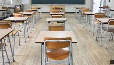 Evasão escolar ainda é um dos grandes problemas do País