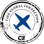 Logotipo CIEE Global Connection
