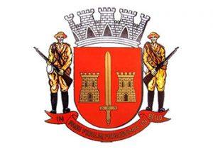 Brasão da Prefeitura Municipal de Buri