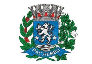 Brasão da Prefeitura Municipal de Pacaembu