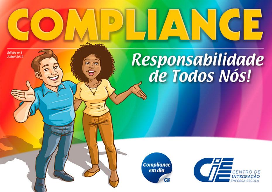 Capa da Edição nº 3: Transparência