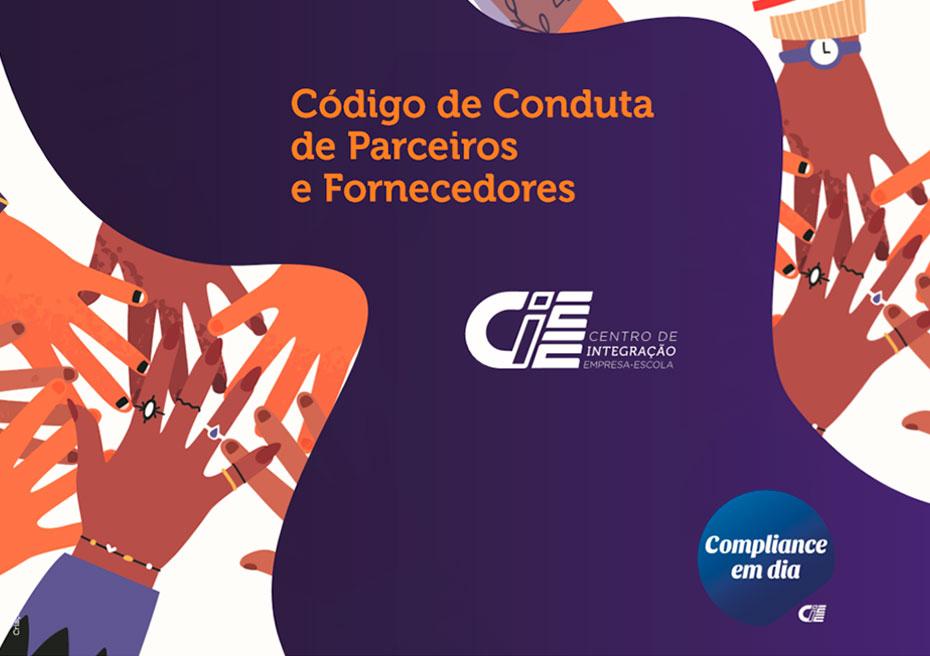 Código de Conduta de Parceiros e Fornecedores