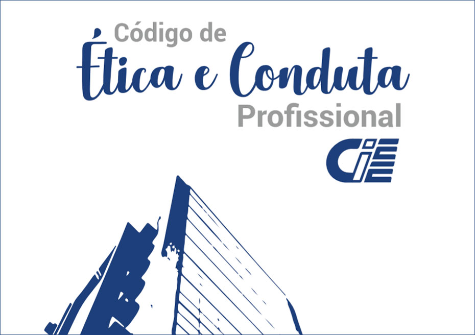 Código de Ética e Conduta Profissional CIEE