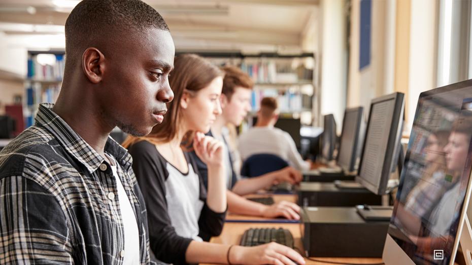 Empresas podem utilizar processos seletivos online