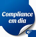 Logomarca Compliance em dia CIEE