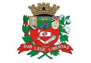 Brasão da Prefeitura Municipal de Novo Horizonte