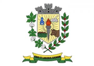 Brasão da Prefeitura de Quatá
