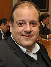 Maurício Andreatta