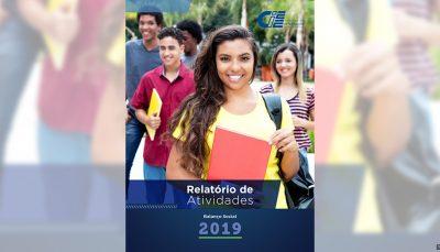 Balanço social do CIEE de 2019