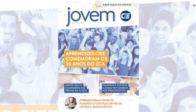 Revista Jovem CIEE 48