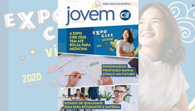 Revista Jovem CIEE 49