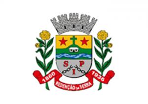Brasão da Câmara Municipal de Redenção da Serra