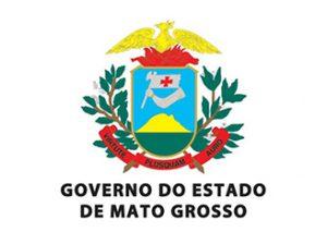 Logo do Tribunal de Justiça do Estado do Mato Grosso