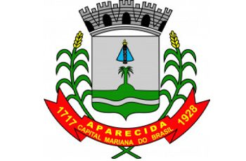 Brasão da Prefeitura Municipal da Estância Turístico-Religiosa de Aparecida