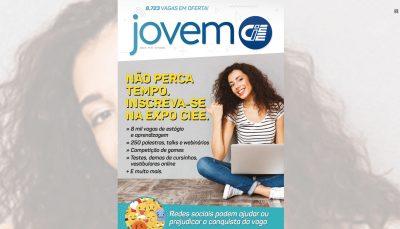 Revista Jovem CIEE 51