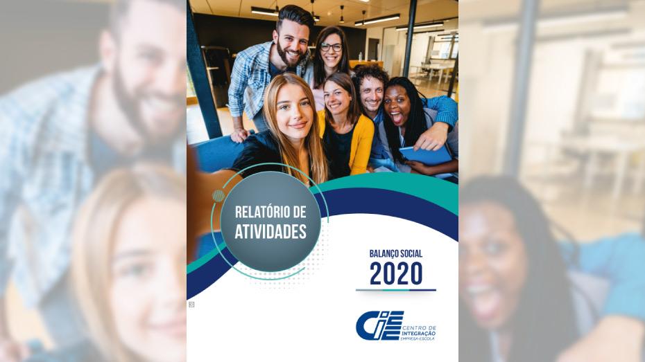 Balanço Social CIEE 2020