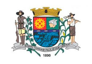 brasão da PREFEITURA MUNICIPAL DE BARIRI