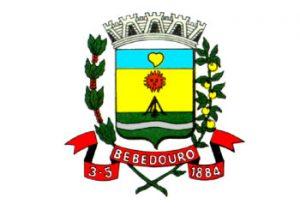 Brasão da Prefeitura Municipal de Bebedouro