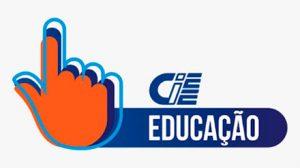 Logomarca CIEE Educação