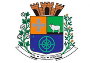 Brasão da Prefeitura Municipal de Sandovalina