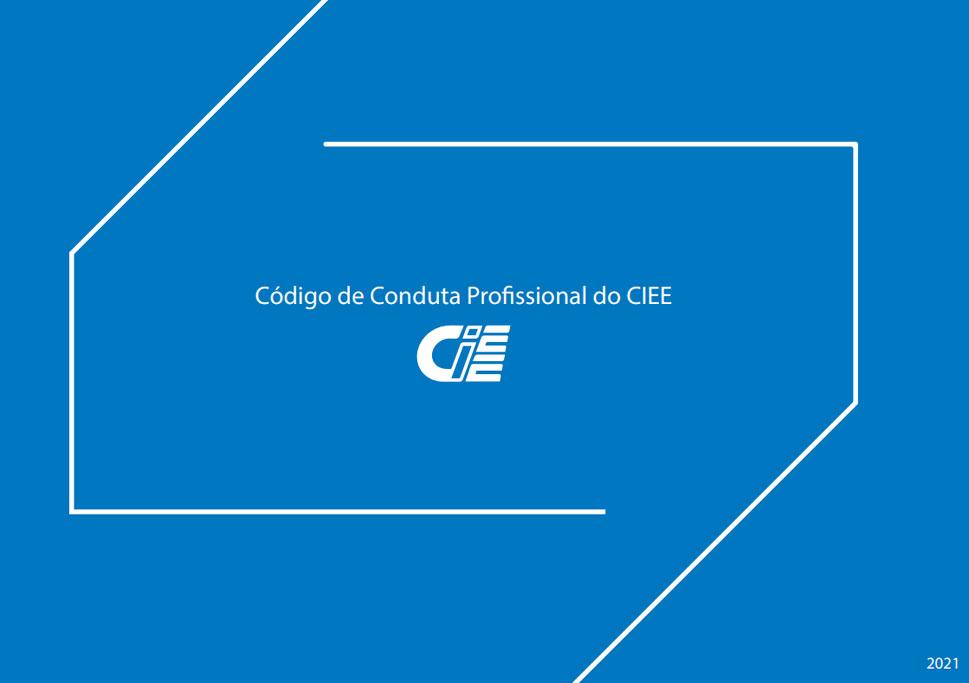 Código de Conduta Profissional do CIEE