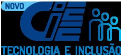 Logotipo CIEE Tecnologia e Inclusão