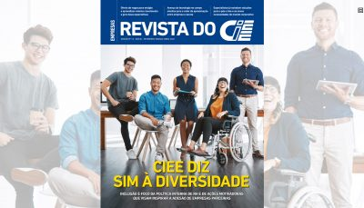 Revista CIEE Empresas 13