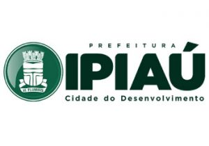 Brasão da Prefeitura Municipal de Ipiaú