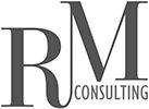 Logomarca R M Consulting