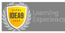 IDEA9 Learning Experience