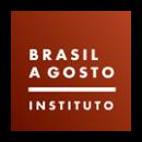 Logomarca Brasil a Gosto