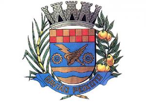 Brasão da Prefeitura Municipal de Gavião Peixoto