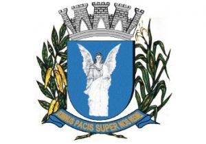 Brasão da Prefeitura Municipal de Riversul