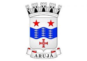 Brasão da Prefeitura Municipal de Arujá