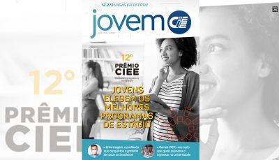 Revista Jovem CIEE 60