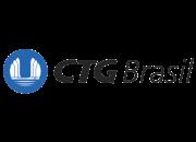 Logomarca CTG Brasil