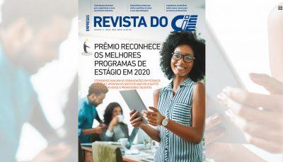 Revista CIEE Empresas 14