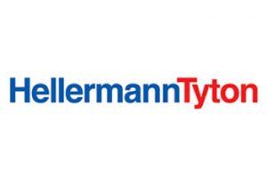 logo da Hellermann Tyton