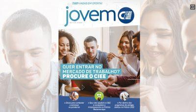 Revista Jovem CIEE 62