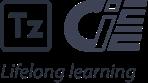 logomarca ciee lifelong learning