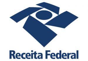 Logo da Receita Federal do Brasil