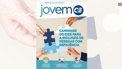 Revista Jovem CIEE 63
